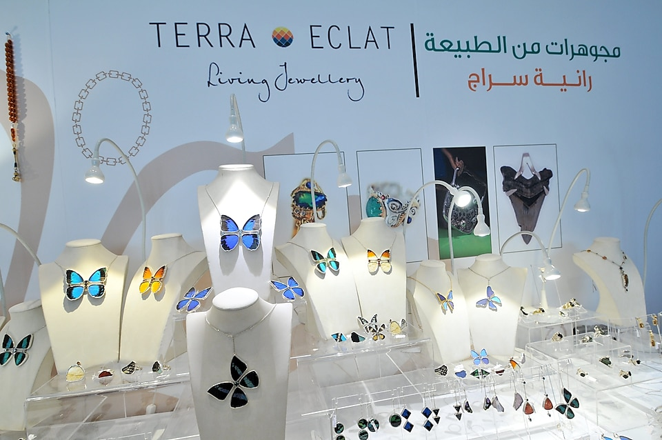 Terra eclate Jewelry